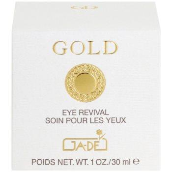 GA-DE Gold omlazující oční krém 3