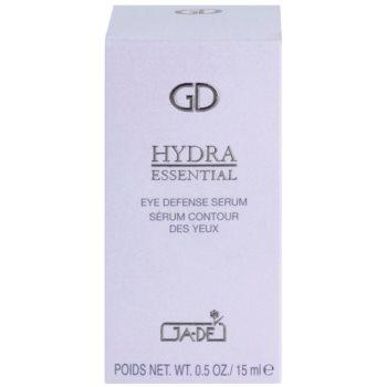 GA-DE Hydra Essential ser pentru ochi cu efect de hidratare 3