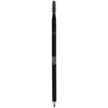 GA-DE Idyllic олівець для брів  зі щіточкою