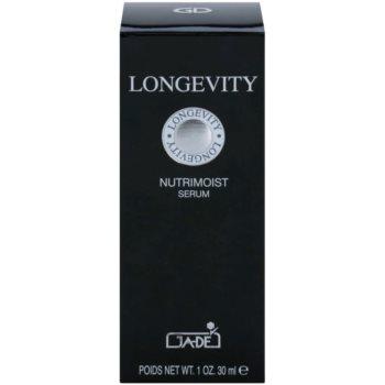 GA-DE Longevity vyživující sérum s protivráskovým účinkem 3