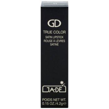 GA-DE True Color сатенено червило 3