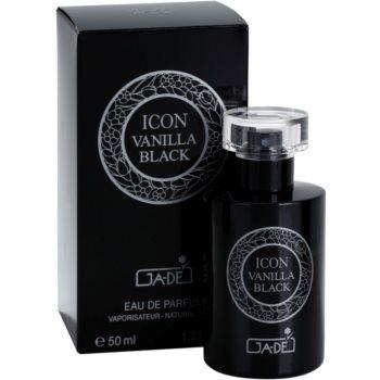 GA-DE Icon Vanilla Black parfumska voda za ženske 1