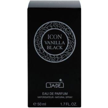 GA-DE Icon Vanilla Black parfumska voda za ženske 4