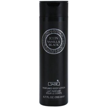 GA-DE Icon Vanilla Black молочко для тіла для жінок