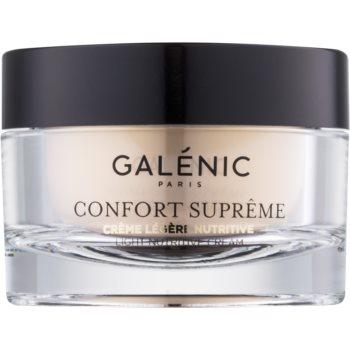 Galénic Confort Suprême crema de zi hidratanta si hranitoare