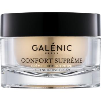 Galénic Confort Suprême cremă de zi intensă și hidratantă