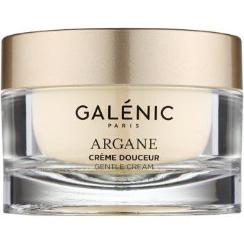 Galénic Argane tápláló regeneráló krém száraz bőrre
