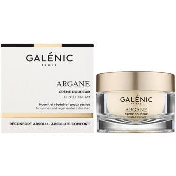 Galénic Argane tápláló regeneráló krém száraz bőrre 1