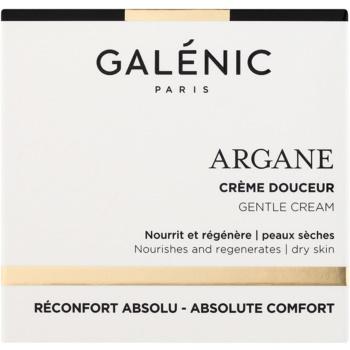 Galénic Argane tápláló regeneráló krém száraz bőrre 2