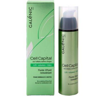 Galénic Cell Capital лифтингов флуид за нормална към смесена кожа 1