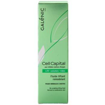 Galénic Cell Capital лифтингов флуид за нормална към смесена кожа 2