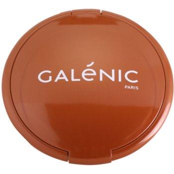 Galénic Soins Soleil бронзираща пудра SPF 10 1