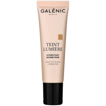 Galénic Teint Lumiere rozjasňující tónovací krém s hydratačním účinkem odstín Tan 30 ml