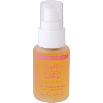 Gamarde Cleansers Reiniger zum abschminken für empfindliche Haut und Augen