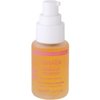 Gamarde Cleansers Reiniger zum abschminken für empfindliche Haut und Augen 1