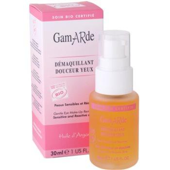 Gamarde Cleansers Reiniger zum abschminken für empfindliche Haut und Augen 2