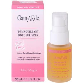 Gamarde Cleansers Reiniger zum abschminken für empfindliche Haut und Augen 3
