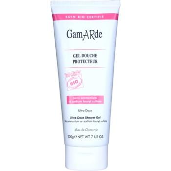 Gamarde Hygiene gel de dus protectia pielii