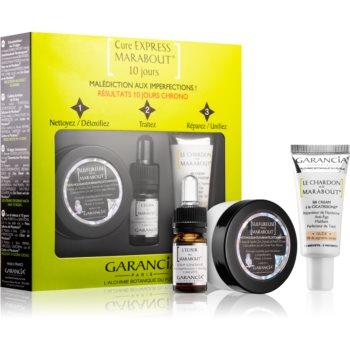 Garancia Marabout set cosmetice I. pentru femei
