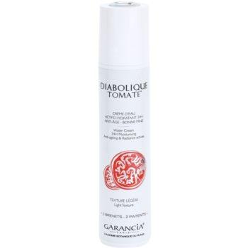Garancia Diabolique Tomate легкий зволожуючий крем для нормальної та змішаної шкіри