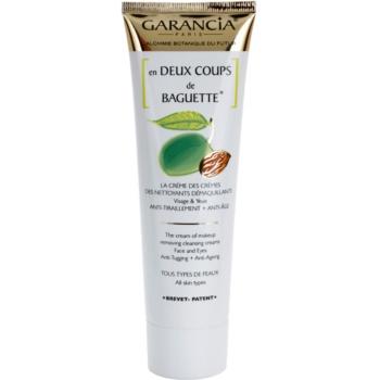 Garancia In 2 Shakes of a Wand krem do demakijażu przeciw starzeniu się skóry