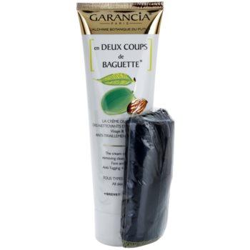 Garancia In 2 Shakes of a Wand крем за почистване на грим против стареене на кожата 1
