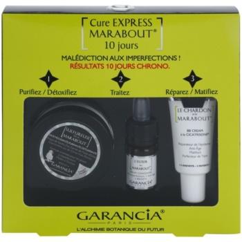Garancia Marabout set cosmetice I.