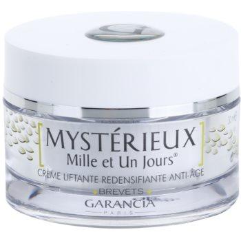 Garancia Mysterious crema de zi cu efect lifting impotriva imbatranirii pielii