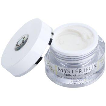 Garancia Mysterious crema de zi cu efect lifting  impotriva imbatranirii pielii 1