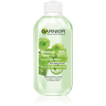 Garnier Botanical apa pentru purificarea tenului pentru piele normala si mixta