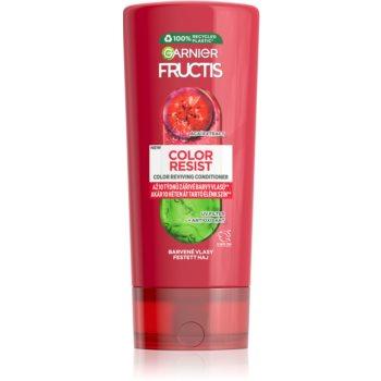 Garnier Fructis Color Resist balsam fortifiant pentru pãr vopsit imagine