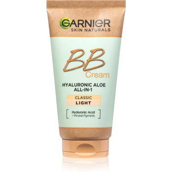 Fotografie Garnier BB Cream (krém) 50 ml Světlá pleť