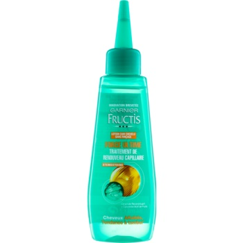 Garnier Fructis Grow Strong Tratament pentru scalp Leave-In
