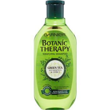 Garnier Botanic Therapy Green Tea Shampoo für fettige Haare 400 ml