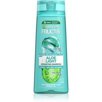 Garnier Fructis Aloe Light Shampoo zur Haarstärkung 400 ml