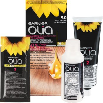 Garnier Olia culoare par imagine produs