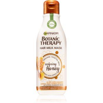 Garnier Botanic Therapy Hair Milk Mask Restoring Honey Haarmaske 250 ml