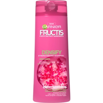 Garnier Fructis Densify sampon fortifiant pentru volum