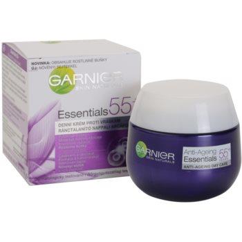 Garnier Essentials dnevna krema proti gubam 55+ 2
