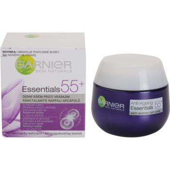 Garnier Essentials dnevna krema proti gubam 55+ 3