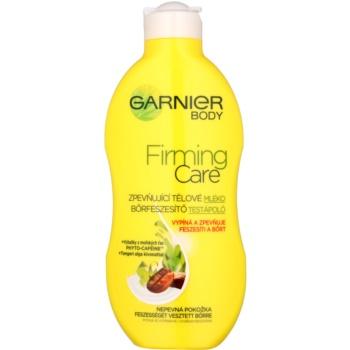 Garnier Firming Care zpevňující tělové mléko pro normální pokožku 250 ml