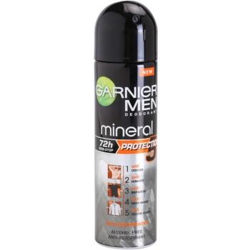 Garnier Men Mineral 5 Protection Antitranspirant-Spray