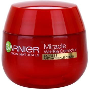Garnier Miracle crema anti-rid