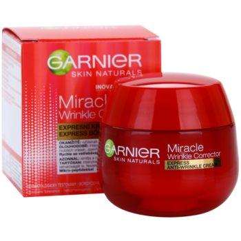 Garnier Miracle Anti-Faltencreme 2