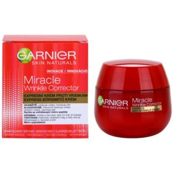 Garnier Miracle Anti-Faltencreme 3