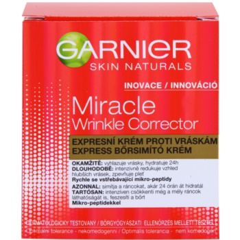 Garnier Miracle Anti-Faltencreme 4