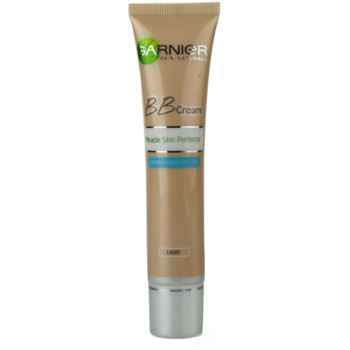 Garnier Miracle Skin Perfector crema BB pentru ten mixt si gras