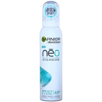 Garnier Neo deodorant spray antiperspirant