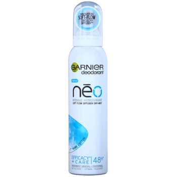 Garnier Neo deodorant spray antiperspirant
