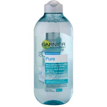 Garnier Pure apa pentru curatare cu particule micele
